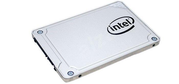 Скоростной накопитель SSD