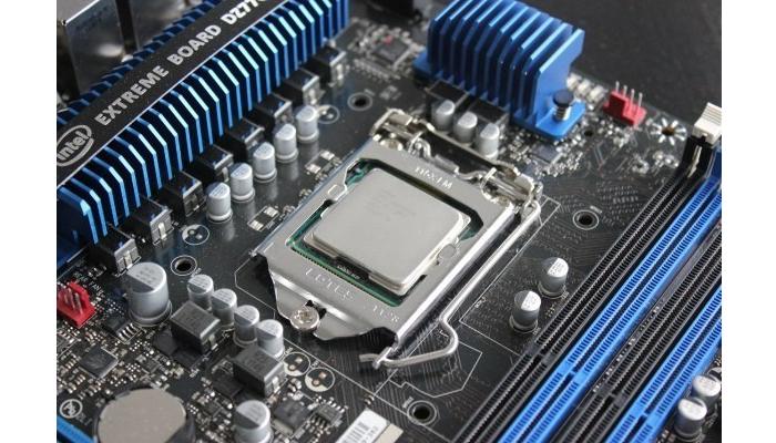 Выбираем процессор от производителя Intel
