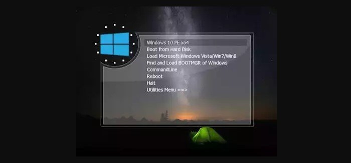 Windows 10 PE v.4.5.1 by Ratiborus (x64)