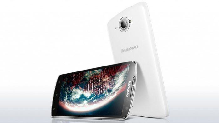 Характеристика и описание смартфона Lenovo IdeaPhone S920