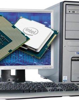 Как узнать частоту процессора