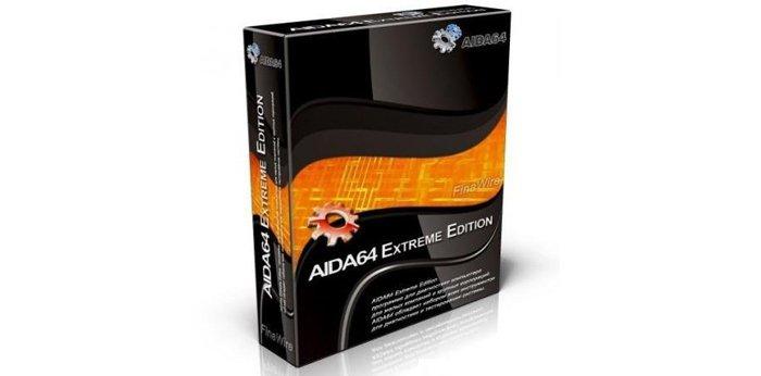 Программа AIDA64