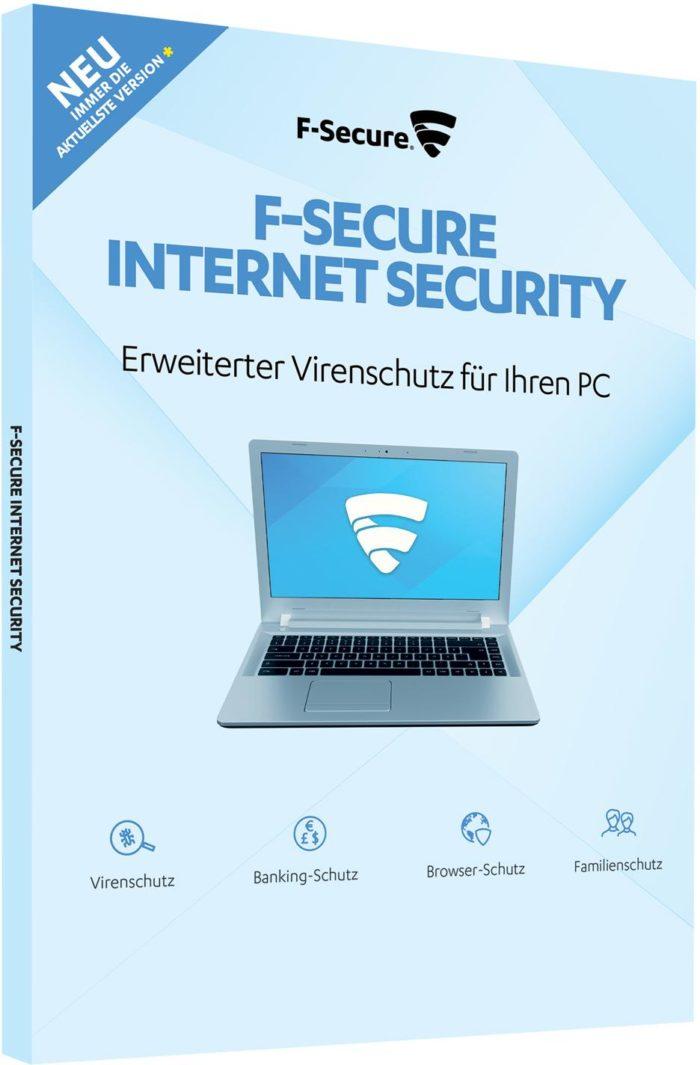 F-Secure Internet Security работает на движке Bitdefender, используются технологии облака