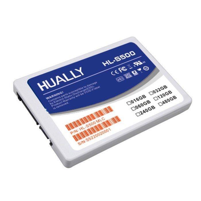 Твердотелый накопитель SSD диск