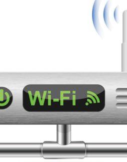 Беспроводная сеть нет подключения