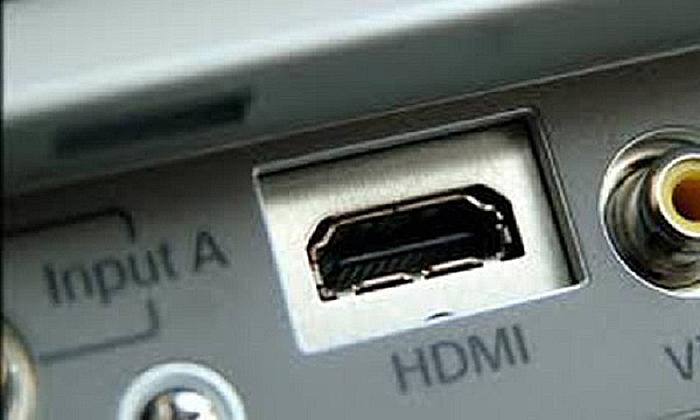 HDMI-разъём