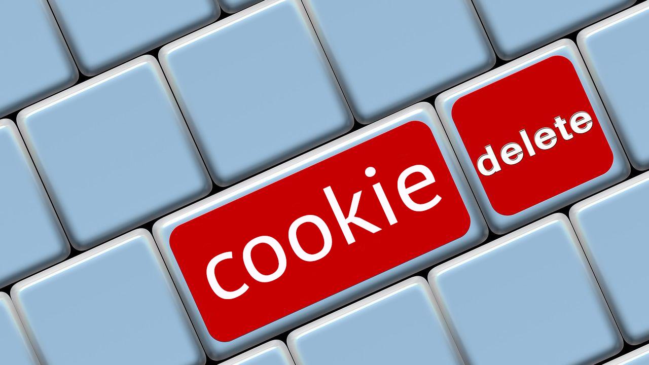 Как очистить cookie