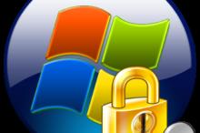 Как сменить пароль на компьютере Виндовс 7