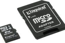 Компьютер не видит карту памяти microsd, что делать?