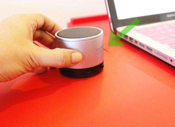 Находим подходящее местоположение для размещения динамиков Bluetooth