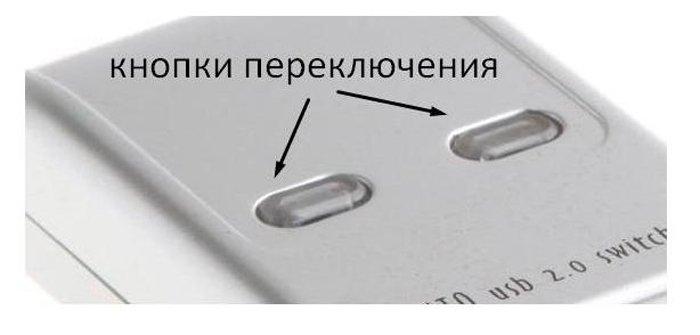 Нажимаем кнопку для печати с соответствующего принтера
