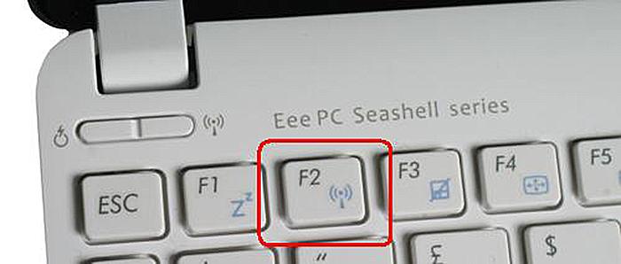 Нажимаем на кнопки «F2» и «Delete», чтобы попасть в БИОС при запуске компьютера