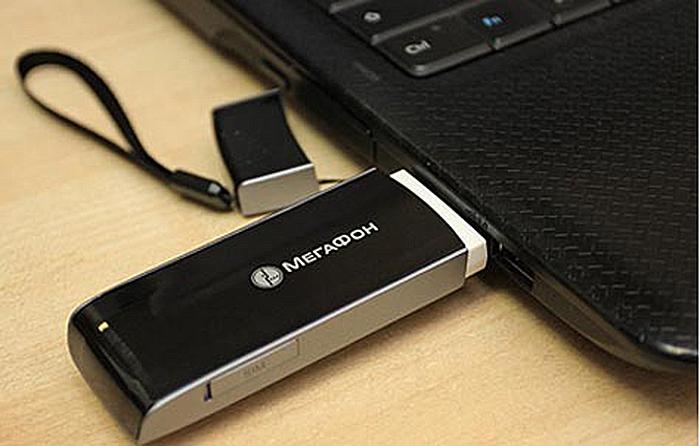 Подключаем устройство к разъему «USB»