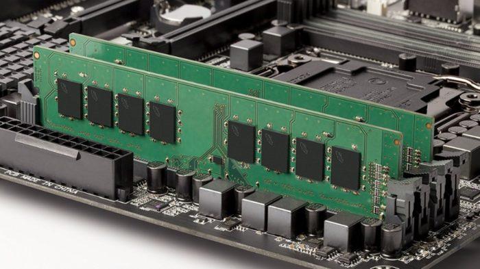 При загрузке физической памяти проверяем работоспособность модулей памяти