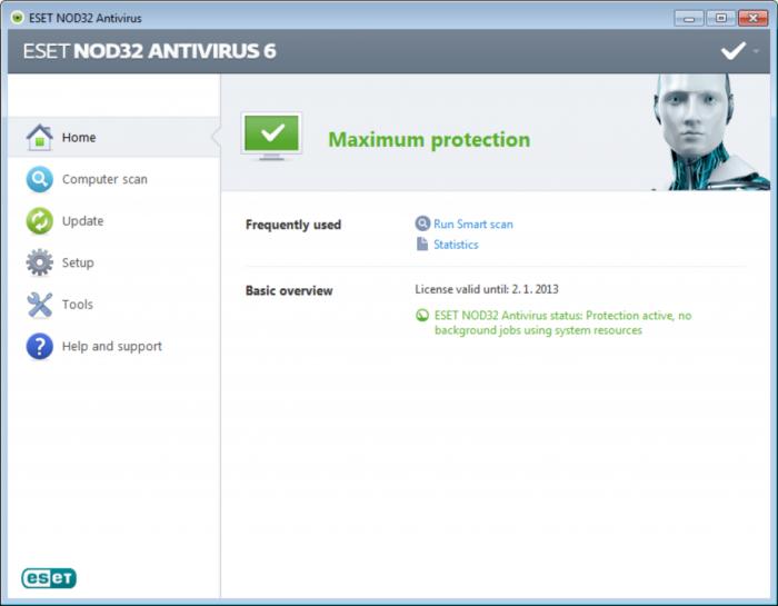 Причины, по которым пользователи удаляют антивирус ESET NOD32