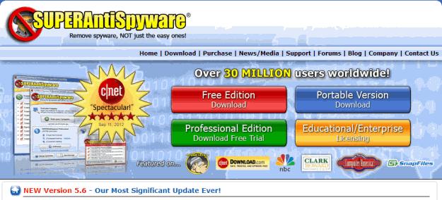 Скачиваем программу нажимая кнопку «Free Edition»