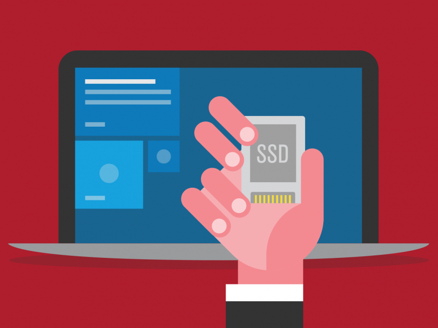 Способы переноса операционной системы Windows на SSD-накопитель