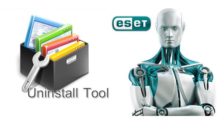 Удаление антивируса Eset Nod32 с помощью утилиты Uninstall Tool