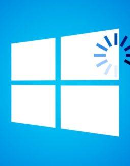 Зависает компьютер и не реагирует ни на что Windows 10