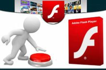 Chrome Plugins Adobe Flash Player включить
