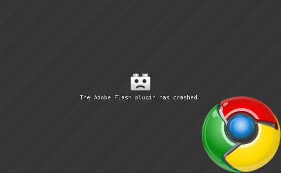 Chrome Plugins Adobe Flash Player включить