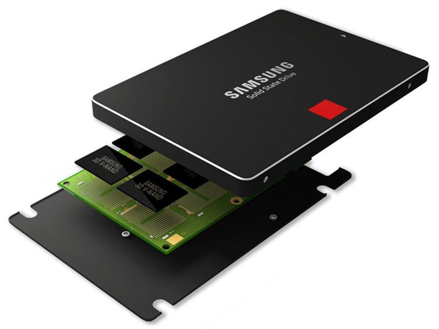 Диски SSD (твердотельные диски) и USB-накопители не требуют дефрагментации