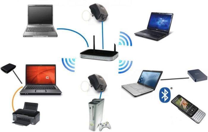Как узнать кто подключен к Wi-Fi?