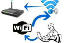 Как узнать, кто подключен к Wi-Fi?