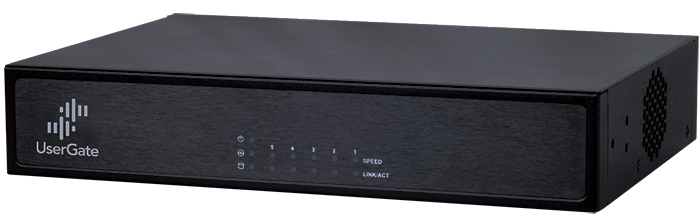 Межсетевой комплекс Usergate является аналогом роутера с встроенным антивирусом и межсетевым экраном