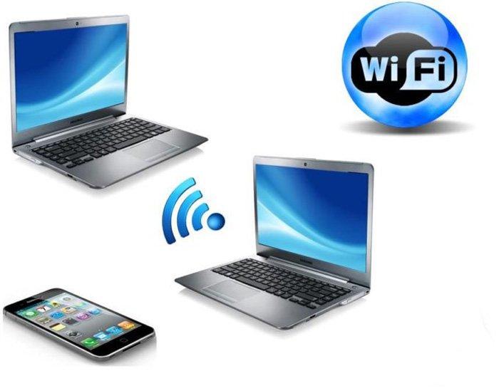 Программа для раздачи Wi-Fi с компьютера - 5 самых популярных