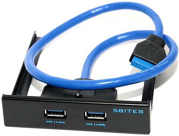 USB-провод для подключения в системную плату
