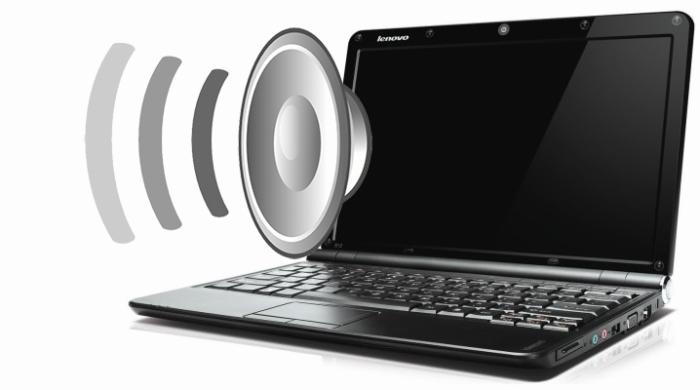 Фиксируем выдаваемые сигналы при включении ноутбука