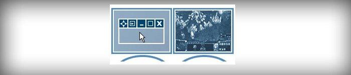 Функция предотвращения сворачивания игр при работе на других экранах, блокировка мыши в игровом окне