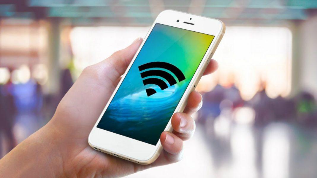 Как раздать Вай Фай с телефона раздаем интернет на Андроиде и Iphone