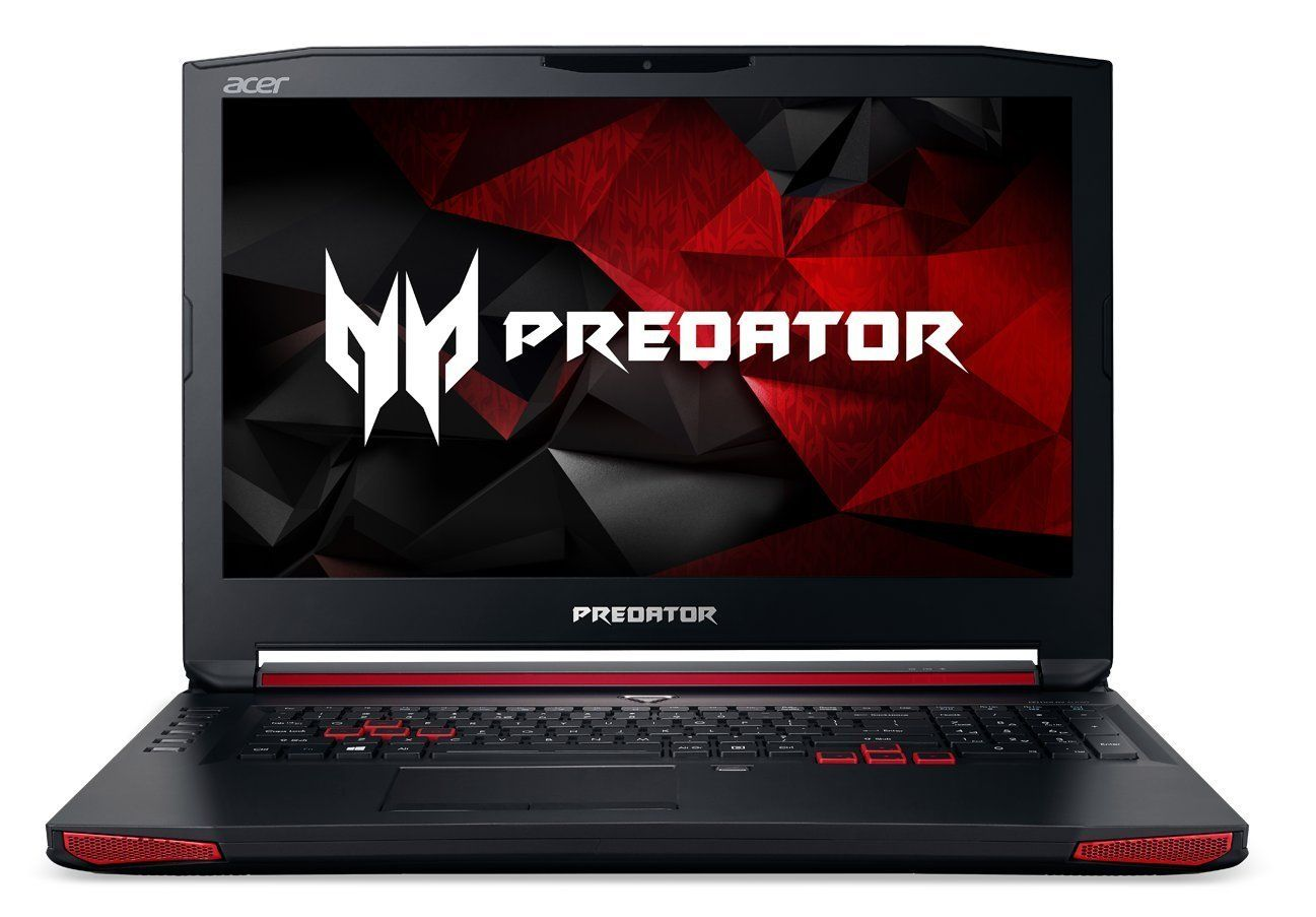 Модель Acer Predator 15 G9-593-56BT