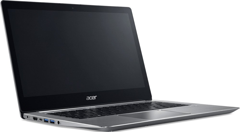 Модель Acer SWIFT 3 (SF314-52)