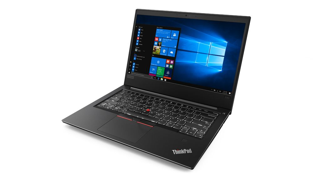Модель Lenovo ThinkPad E480