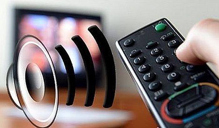 Проверяем работоспособность и громкость на телевизоре
