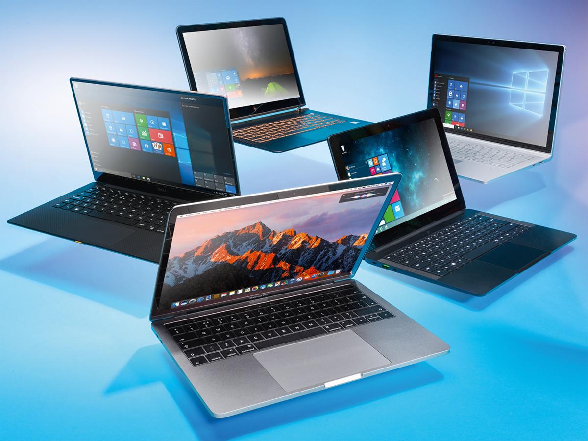 Рейтинг ноутбуков 2019 года, ТОП 10 моделей