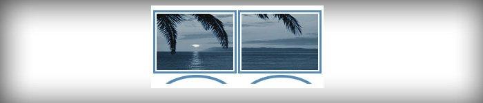 Возможность настройки заставок и выбора обоев на подключенных экранах