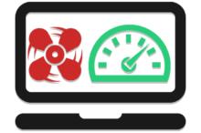 Программа для регулировки скорости кулера