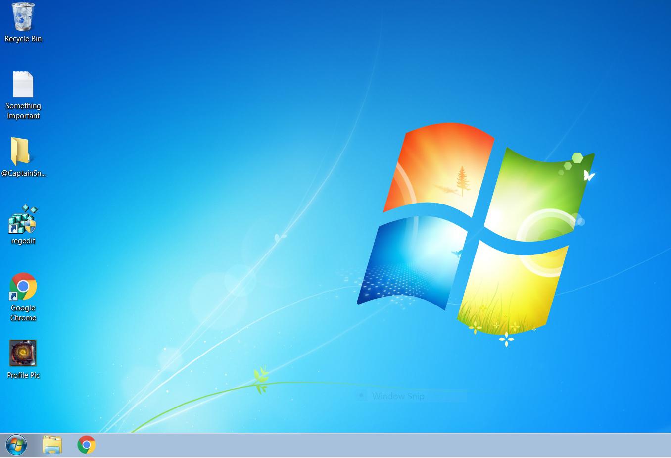 Раскрываем меню «Пуск», щелкнув левой кнопкой мышки по иконке с логотипом Виндовс