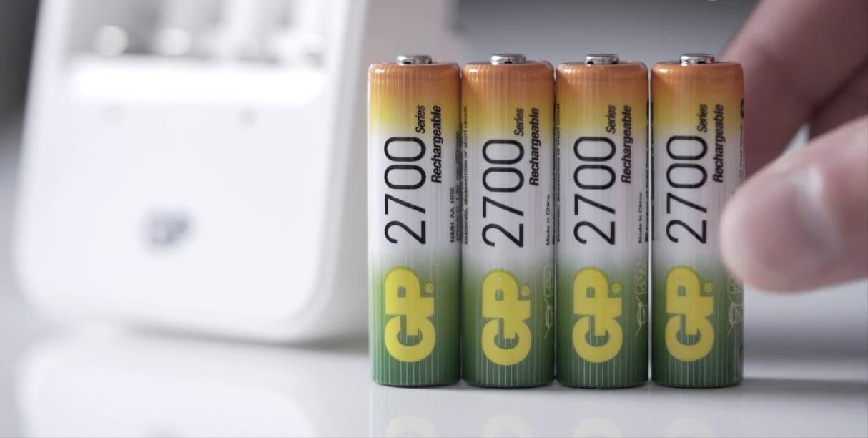 АКК батарейки лучше использовать для приборов, потребляющих значительную мощность