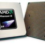 AMD Phenom II X6 Black Thuban 1090T