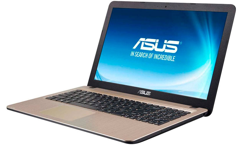 ASUS VivoBook 15X540