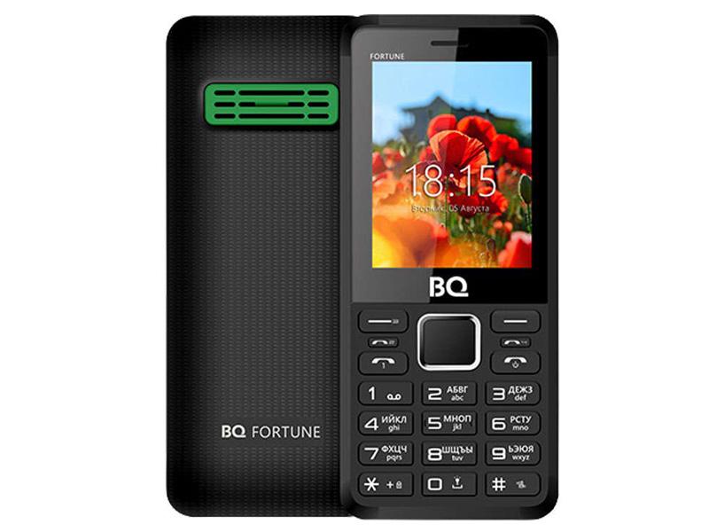 BQ 2436 Fortune Power