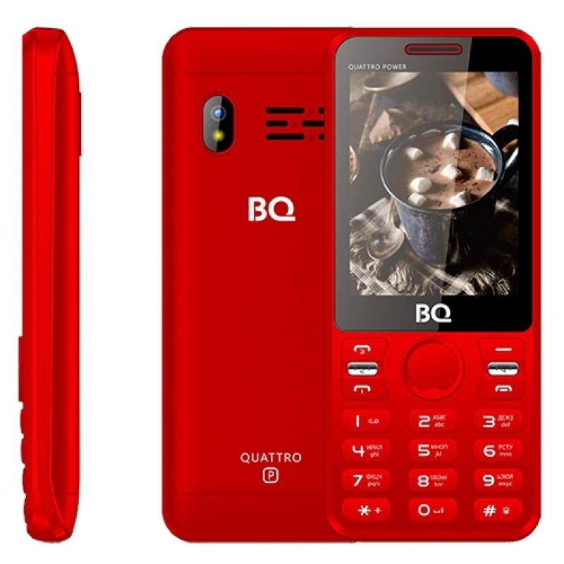 BQ 2812 Quattro Power