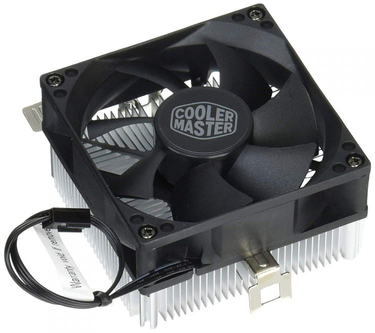 Cooler Master A30