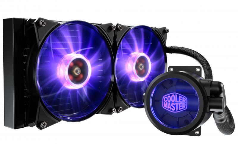 Cooler Master MasterLiquid Pro 280 RGB