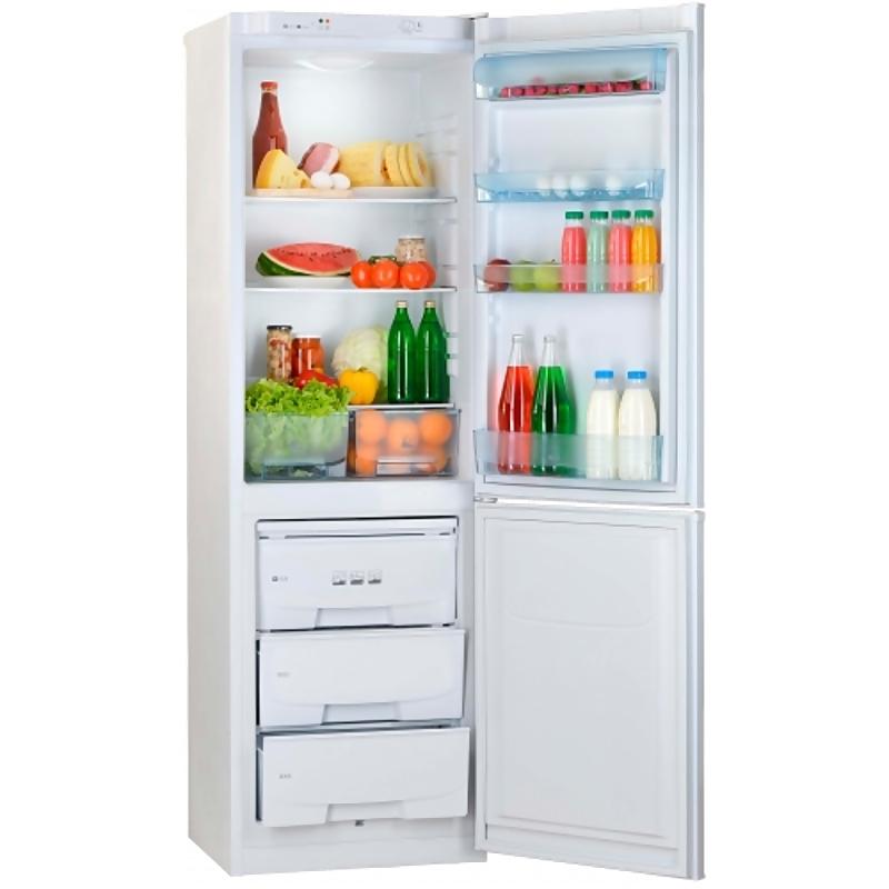 Холодильник Pozis RK-149 S изнутри